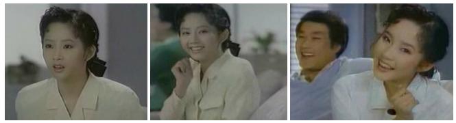 """최진실의 1989년 광고 데뷔작. """"남자는 여자하기 나름이에요"""""""