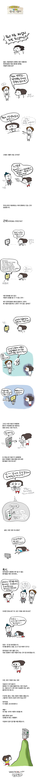 의료파업원격진료의료민영화육아카툰베.jpg