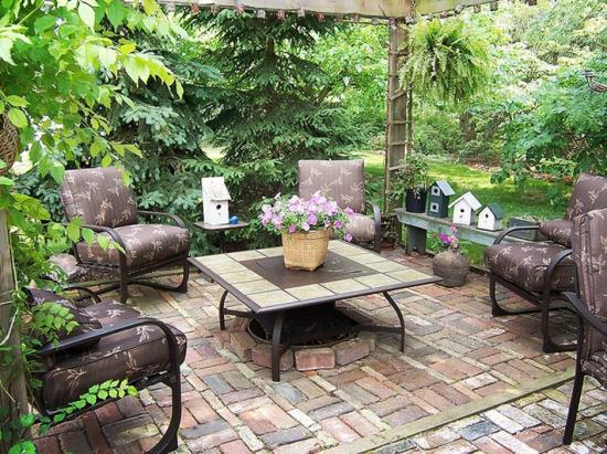 속닥속닥 - [토토로네 미국집] 무늬만 정원, 사랑에 빠지다!