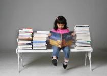 읽기와 쓰기의 기반을 마련해야 창의력이 표현된다