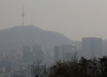 대기오염 사망, 수도권서 한해 1만5000명