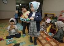 유아 공교육 비율, OECD 회원국 중 '최하위'