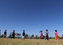 아이들의 가을 환절기 건강관리 어떻게?