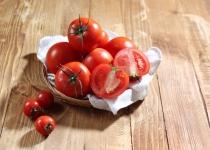 임산부에게 좋은 10가지 - 7 토마토