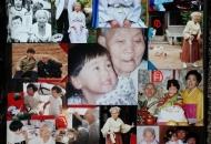 '영정 모자이크 액자'에 숨겨진 101년의 비밀