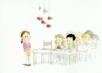 [서천석의 내가 사랑한  그림책] 부끄럼 많이 타는 아이를 위한 그림책