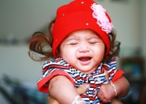 아기들도 명절 증후군 있다?