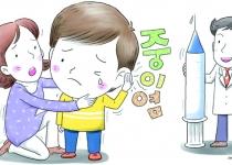 아이들은 왜 감기와 중이염이 세트로 오지?