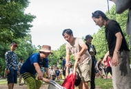 물총서바이벌, 감동의 놀이를 만드는 방법