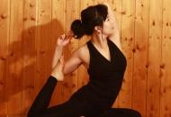 여성의 속 근육이 진짜 건강의 비결!
