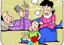 [스마트 상담실] 스마트폰이 유일한 낙이라는 남편? 지적하기보다 대화를