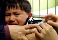 신종플루 걸렸던 아이, 독감 접종 하나요?