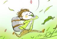 봄놀이는 생태체험의 기회다