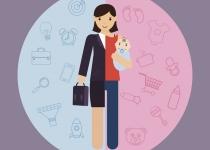 경력단절여성 4년만에 '우울한 증가'
