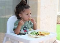 잘 먹는 아이, 안 먹는 아이
