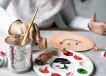 4~7살 땐 암기보다 예술놀이가 먼저