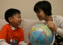 """언어발달을 위한 """"이상적인"""" 환경은 무엇일까요?"""