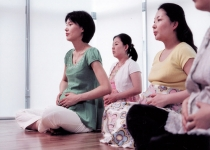 엄마의 운동, 태아 뇌 바꾼다