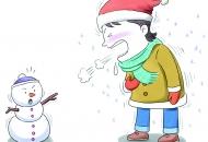 환절기 감기를 달고 사는 아이…혹시 천식일까?