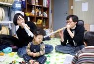 언어 발달 놀이를 하라