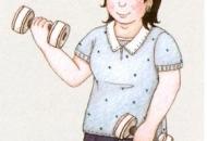 골다공증 환자에게 좋은 운동은?