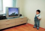 디지털 치매에 노출된 아이들