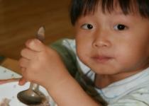 내 아이의 100세 건강보험, '현미잡곡밥'