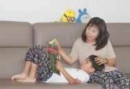 아이 잠들기 직전, 함께 하면 `육아의 마법' 펼쳐진다