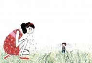 '가장 작은 거인'과 '가장 큰 난쟁이'의 사랑 이야기