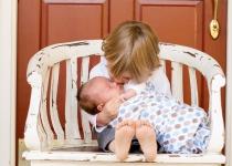 둘째가 생겼을 때 첫째아이 어린이집 보내기