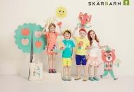 섀르반, 스웨덴 유명 일러스트레이터 협업 한정판 제품 출시