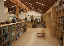 가을바람 솔솔, 동화책은 술술···아이와 떠나는 도서관 여행