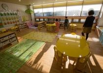 전국 민간어린이집 집단 휴원 시작