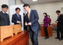 한국당에 막혀…유치원 3법만 '신속처리안건' 먼 길 돌아가