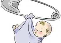 [임신 10개월] 아기와의 만남을 준비하세요