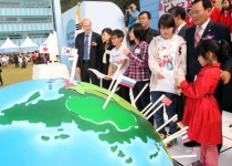 '몸으로' 하는 세계화 - 글로벌 시대를 위한 자녀교육
