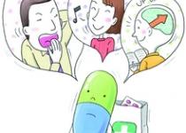 피곤한 간 때문에 먹는 약, 사실은 소화제였다?