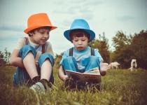 독서를 통한 창의력 키우기