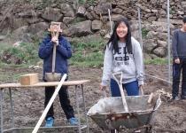 """""""여보, 막내는 시골로 학교보내야겠어요""""…'농산어촌 유학' 학생도 마을도 웃음꽃"""