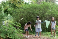 아이들이 좋아하는 베스트 캠핑장