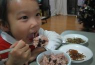 7살 이전 아이에게 잡곡밥 먹이지 마라?