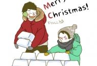 두근두근, 즐거운 겨울철 놀이