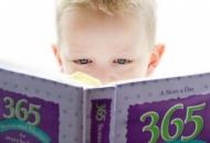 공부 두뇌, 유아기때 그림책이 만든다