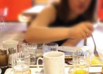 폭식증…냉장고 음식 한꺼번에 사라지면 의심을