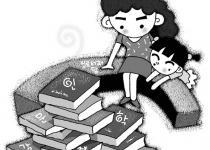 줏대있는 교육 찾아 '엄마 인문학' 뜬다