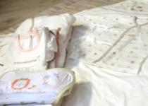[출산준비2] 신생아 의류는 필요 한 것만 준비하세요