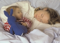 아이는 자면서도 낮의 기억들을 분류하고 조직화한다