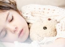 차만 타면 잠을 자는 딸의 비밀