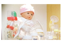 [출산준비4] 수유를 위한 용품을 준비하세요