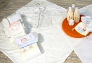 [출산준비5] 아기 피부에 자극 없는 용품으로 준비